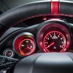 Kiadták az első hivatalos képeket az új Honda Civic Type R-ről