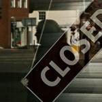 Tömegesen zárnak be a boltok a trafikrendszer miatt