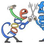 Már nem ajánlja a Chrome böngészőt a Facebook