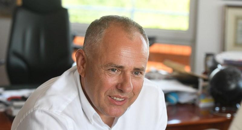 Varga Zoltán: Büszke vagyok arra, hogy piaci alapon keresem meg a pénzemet