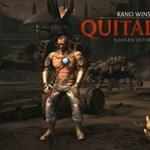 Mortal Kombat X: új módon végezheti az ellenfél, ha túl hamar kilép