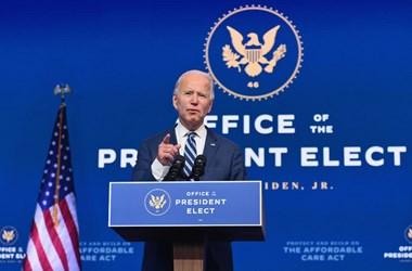 Joe Biden első lépése lesz visszavonni Trump több fontos intézkedését