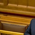 Díszdoktori címet kapott Matolcsy a Debreceni Egyetemtől