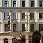 Jogászok foglalták el a Palazzo Dorottyát