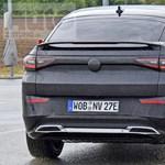 Felbukkant egy újabb elektromos Volkswagen SUV