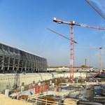 Óriási irodaházat építenek Garancsiék a Fradi-stadion mellé