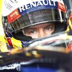 F1: Melegedjen már a helyzet!