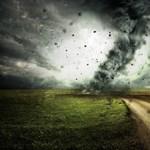 Mintha Kőhalmi vagy Bödőcs írta volna, pedig ezt a hurrikánriasztást csak az élet hozta össze
