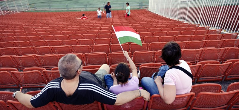 Tombol a stadionépítési láz: tizennégyet adnak át vagy építenek idén