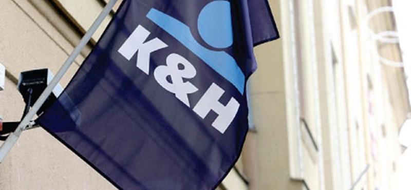 K&H: a referenciamutatóhoz kötött kamat segíti az átláthatóságot