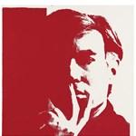 Rekordáron kelt el Andy Warhol első önarcképe