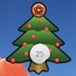 Visszaszámlálás karácsonyig Windowson, Macen és iPhone-on