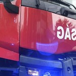 Tűz volt egy budapesti társasházban, nyolcan kerültek kórházba