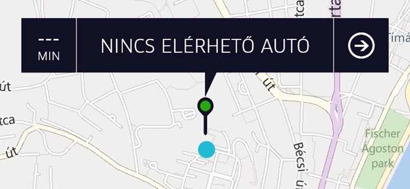 Az Uber már csak ellenőrzött utasokat fogad?