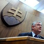 Bocsánatot kérne a magyaroktól Slota miatt egy szlovák képviselő