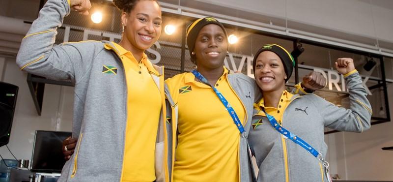 Nagy bajba került a jamaicai bobcsapat