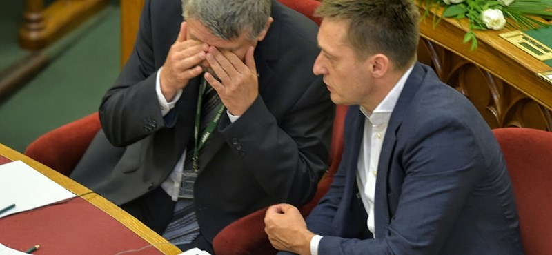 24 év után teszi ki egyik legdolgosabb képviselője szűrét a Fidesz – itt a párt országos listája