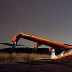 Repülő autóval modernizálná a közlekedést a Google alapítója