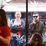 Legalizálják a marihuánát Kanadában