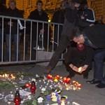 West-Balkán tragédia: Nem késelés történt