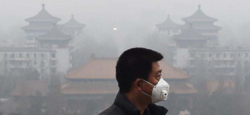 Több gyermeket öl meg a környezetszennyezés és a passzív dohányzás, mint gondolnánk