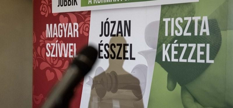 Környezetvédelmi minisztériumot akar a Jobbik