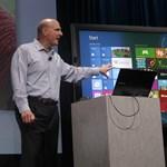 Az Apple és a Microsoft a táblagépes háború két élharcosa