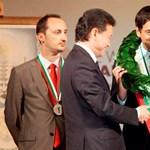Topalov az elvesztett sakkvilágbajnoki döntő után Anandnak esett