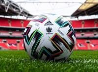 Svájc és Dánia is ott lesz az Európa-bajnokságon