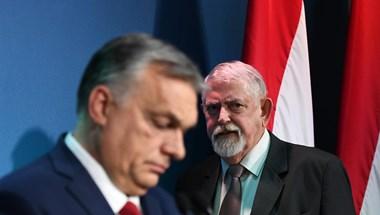 A kirgiz jólétért rajongó Orbán hun-türk víziójával manipulálnak az átírt tankönyvek