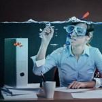Hogyan rázódjunk vissza nyaralás után a munka világába? 10 tipp