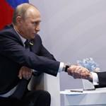 Putyin elmondta a világnak, milyen volt Trumppal