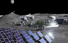 Életmentő lehet a NASA űrhajósainak egy új találmány, a Holdon vethetik be