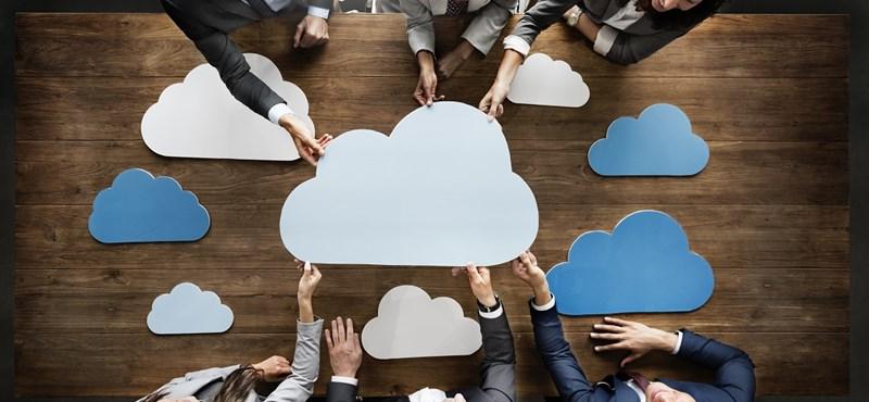Nehéz kérdés: költözzünk felhőbe vagy maradjanak a saját szerverek?