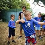 Miért épp lőni ne tanulna meg a gyerek a nyári táborban?