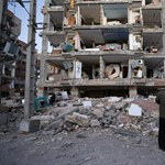 Egyre több a halott az iráni-iraki földrengésben – videó
