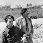 Generációk retinájába égtek bele a spanyol testvérháború képei
