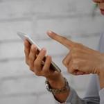 Ez valami új: itt a világ első mobilkijelzőbe ágyazott ultrahangos ujjlenyomat-olvasója
