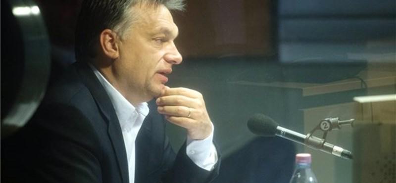 Hoffmann és Orbán is beszél a rektorokkal