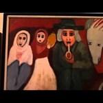 A cigány takarítónő színes képekkel álmodik - videó