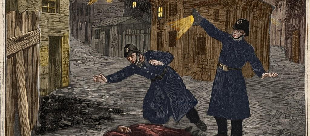 Kutatók szerint beigazolódott, ki volt valójában Hasfelmetsző Jack