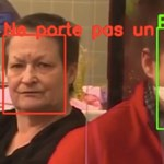 Egy szoftver figyeli a francia tömegközlekedőket, hordják-e a maszkjukat