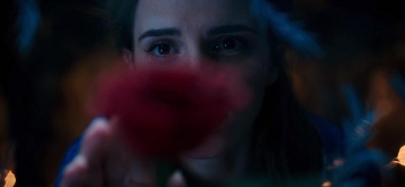 Nagyon titokzatos A szépség és a szörnyeteg-film első előzetese