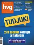 HVG 2016/31 hetilap