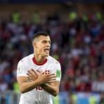 2 meccset kaphatnak a svájci játékosok