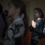 Majdnem megduplázódott az egyházi iskolába járók száma a Klik óta