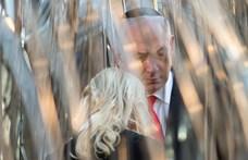 Vádat emeltek Benjamin Netanjahu ellen