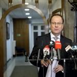 Elrepült Magyarországról az ír gázoló