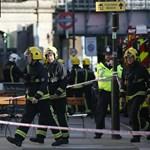 Nem tudni magyar sérültről Londonban, Szijjártó migránsozott