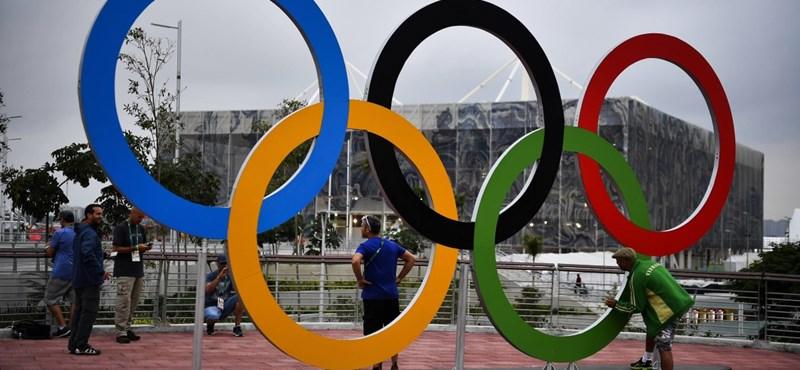 Két nappal az olimpia hivatalos kezdete előtt, a játékok már zajlanak- kövesse percről percre